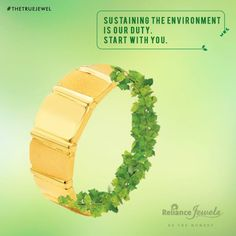 Sustaining the environment is our duty. Start with you.  Join us in conserving the environment. Simply inbox us your contact details (Name | Number | Email | Address) on Facebook, and we shall send you a seed card to plant and express your contribution. Reliance Jewels Be The Moment #Reliance #RelianceJewels #Jewels #Environment #EnvironmentDay2016 #Nature #Act