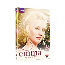 DVD: Emma (Masterpiece Classic) - $30.00