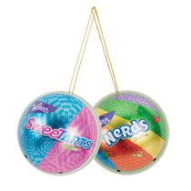Wonka Candy Ornaments - Ornament Reviews