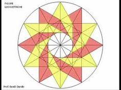 Resultado de imagen de poligonos estrellados