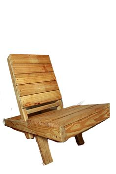 The Pallet Kingdom is a social enterprise that handcrafts furniture and art out of recycled pallets.