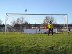 Photography Girl Summer Weather Football Goalkeeper Sport