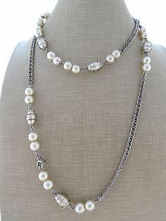 stupende collane in perle coltivate - Cerca con Google