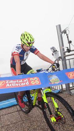 das Mountainbikerennen in Tirol Bike Challenge, Mountain Biking, Bicycle, Challenges, Princess, Bike, Bicycle Kick, Bicycles