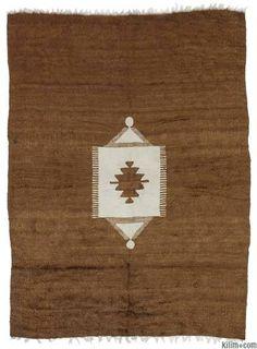 Vintage Siirt Blanket