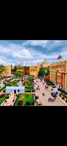 Cairo University, Times Square, Dolores Park, Travel, Viajes, Destinations, Traveling, Trips