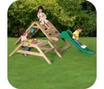 PLUM® PLAY AND PICNIC CENTRE
