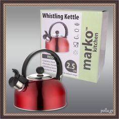 Whistling Kettle Stainless Steel Home Kitchen Appliances Caravan Camping 2 5 Ltr Steel House, Caravan, Kettle, Home Kitchens, Essentials, Kitchen Appliances, Stainless Steel, Camping, Ebay