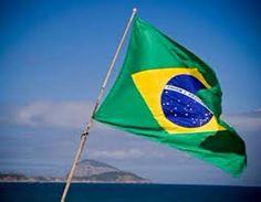 Orgulho da nossa Bandeira!