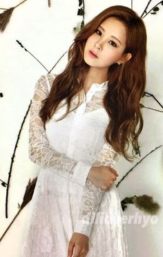 ELLE Korea BTS Photoshoot September - Sooyoung - YouTube