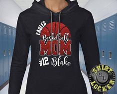 Hey, I found this really awesome Etsy listing at https://www.etsy.com/listing/577105817/personalized-basketball-mom-glitter