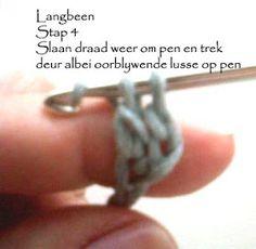 Hekel Idees: Hekelsteke Afrikaans, Thread Crochet, Crochet Lace, Easy Knitting Patterns, Crochet Patterns, Crochet Baby Clothes, Crochet For Kids, Wedding Decorations, Creative