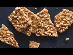 Perfect Peanut Brittle How-To