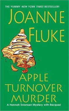 Hannah Swensen Series #13 - Apple Turnover Murder - Joanne Fluke