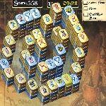 Play Mahjong Alchemy online on http://gamestoplay.name/mahjong-alchemy.game