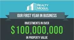 Crowdfunding Platform Realty Mogul Says Its Users Have Invested $14.6M In Real Estate Worth $100M+ | TechCrunch 3.17.14