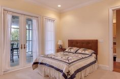 140 Stylish Bedroom Design Ideas - Home Office Interior Design, Interior Design Inspiration, Design Ideas, Interior Modern, Shabby Chic Decor, Vintage Home Decor, Bedroom Wall, Bedroom Decor, Bedroom Furniture