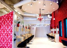 1000 images about spas on pinterest luxury spa arizona - Dolce salon chandler ...