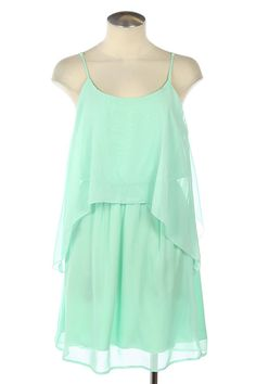 """I  love the color!! Use promo code """"smarchetta"""" to get an extra 5% off this dress!  http://escloset.com/index.php?aff_id=31"""