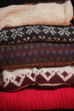 Random Oversized Hipster Sweater by TheBeardedBee on Etsy, $18.00