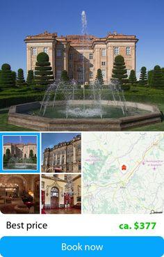 Castello di Guarene (Guarene, Italy) – Book this hotel at the cheapest price on sefibo.