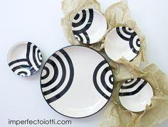 Painted Ceramic Plates, Ceramic Clay, Hand Painted Ceramics, Ceramic Painting, Ceramic Vase, Ceramic Pottery, Pottery Art, Slab Ceramics, Porcelain Ceramics
