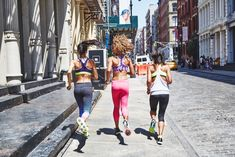 What Is Good Running Form? | POPSUGAR Fitness