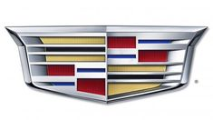 Yep, the wreath is gone. #Cadillac is introducing an evolution of the historic Crest.