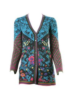 cardigan lust - Ivko Knits 2011-2012 collection