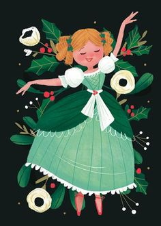 12 Days of Christmas by Lindsay Dale-Scott on Behance. [Only had 9 days shown] Christmas Drawing, Christmas Art, Christmas Ideas, Christmas Illustration, Cute Illustration, Twelve Days Of Christmas, Illustrations, Cartoon Art, Cute Art