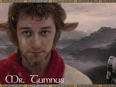 Mr Tumnus