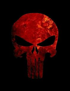 The punisher skull logo hd wallpapers hq wallpapers free ede ca scary skull wallpapers scary wallpapers photo shared by red and black skull wallpapers wallpapers punisher voltagebd Images