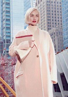 #editorial #photography #fashion #womenswear #womensfashion COAT