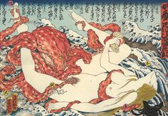 An exhibition at the Koa Gallery in Honolulu presents a retrospective of Masami Teraoka, whose art has combined critiques of contemporary society with pop culture iconography for over half a century.