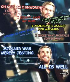 Oh No They Didn't! - Avengers: Age of Ultron Party Clip (Cam-Quality)