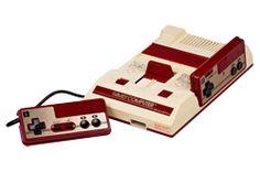 Nintendo Famicom <3