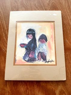 Print still in plastic. Measures 14 x 1983 Signed Degrazia. Please zoom into pictures as they are a huge part of my description. American Indian Decor, Unique Vintage, Vintage Items, Litho Print, Native American Indians, Christmas Shopping, Etsy Store, Nativity, Handmade Items