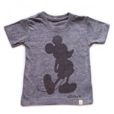 T-shirt Mickey. I could do this with bleach.