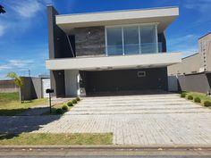 Casa de Condomínio com 4 Quartos à Venda, 312 m² por R$ 1.699.999 Avenida Érico Preza, 512 - Jardim Itália, Cuiabá - MT