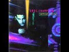 ERIC CHAMPION - ENDLESS