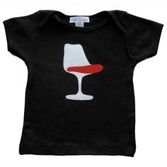 Tulip Chair T-shirt