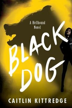 Between dreams and reality | Black Dog de Caitlin Kittredge (VO)