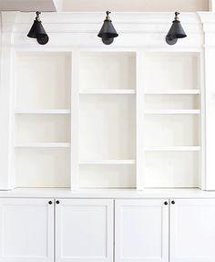 Snag 5 ways to craft the ultimate shelfie.