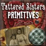 Tattered Sisters Primitives - crafting supply sources