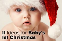 gifts for babies christmas - Buscar con Google