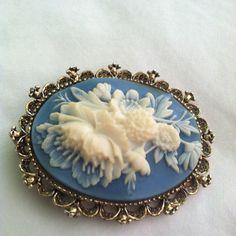 Grandma's broach