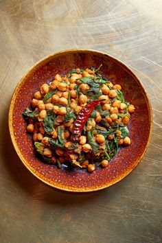 Chef Recipes, Curry Recipes, Vegetarian Recipes, Indian Side Dishes, Dried Chillies, Aloo Gobi, Saag, Chickpea Curry, Vegetable Puree