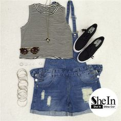 How to Chic: NEW OUTFIT SET - IF YOU LIKE CLICK TO SHOP