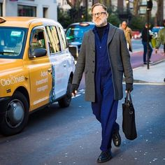Live now! I'm proud to share my recent interview by @thekirkland on his @blamopodcast, now on ITunes and Spotify, link in bio. 📸 thanks to @nytimesfashion /@styledumonde #LondonFashionWeekMens