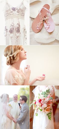 Monroe Wedding at Fair Weather Farms by Simply Bloom Photography